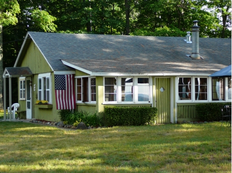 Cottage E