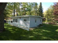 Cadillac, Michigan vacation rentals, cottages, cabins, resorts, b&bs