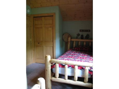View of Bunk Room 2nd floor (sleeps 4)