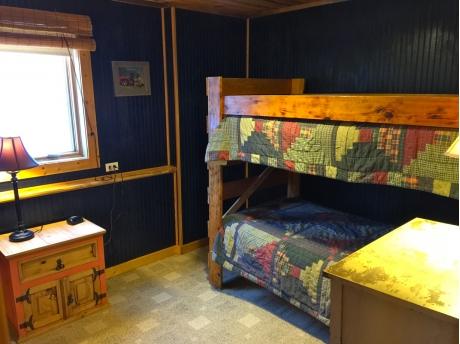 1st Bunkbed Room