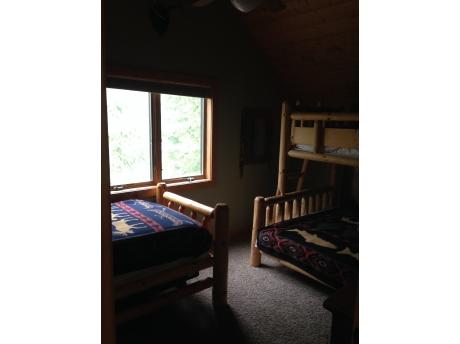 View 2 of Bunk Room 2nd floor