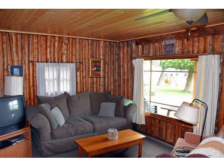 Bellaire Mi Vacation Rental Beautiful Intermediate Lake Bellaire Mi Lakefront Cabin
