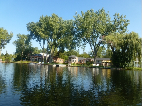 West Bloomfield, MI Vacation Rental - THE LAKE HOUSE ON CASS