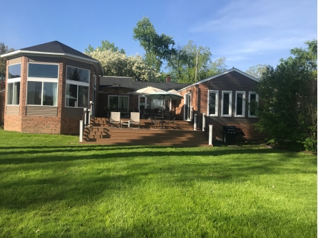 The Lake House on Cass Lake, LLC