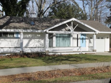 Frasier's Cottage