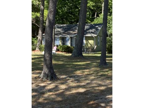 Cottage A